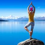 Ways Yoga Heals Back Pain
