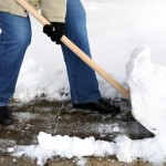 Is Your Body Ready to Deal With the Joys of Snow Removal?